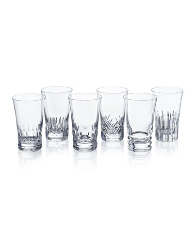 Everyday Grande Highballs, Set of 6