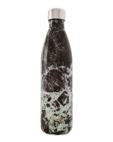 Baltic Green Marble 25-oz. Reusable Bottle
