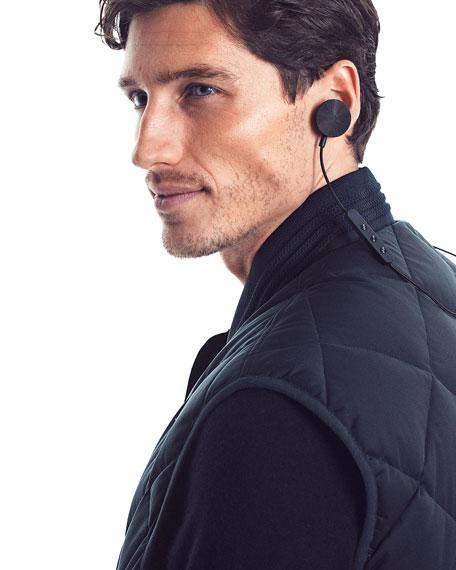 Buttons Bluetooth Earphones