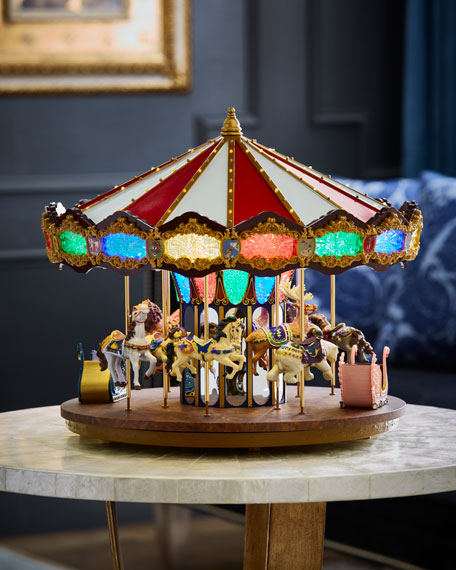 Grand Jubilee Carousel