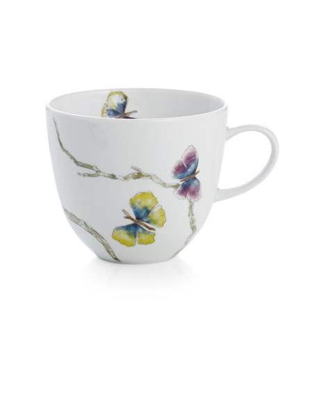 Michael Aram Butterfly Gingko Mug