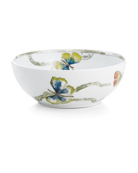 Michael Aram Butterfly Gingko All-Purpose Bowl