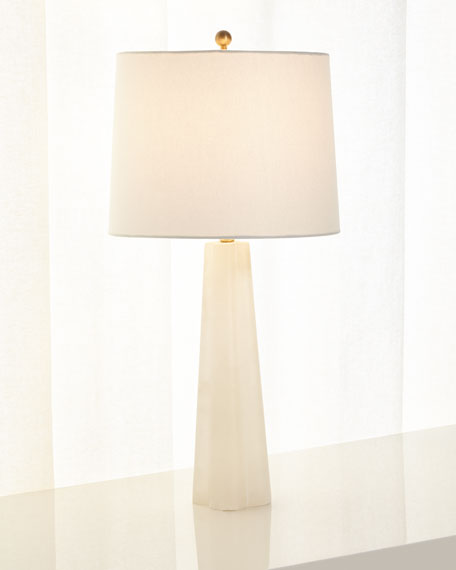 Despina Alabaster Lamp