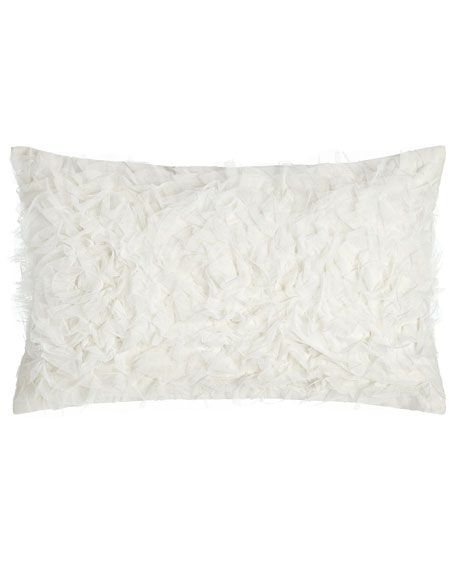 COCO SHEER PILLOW
