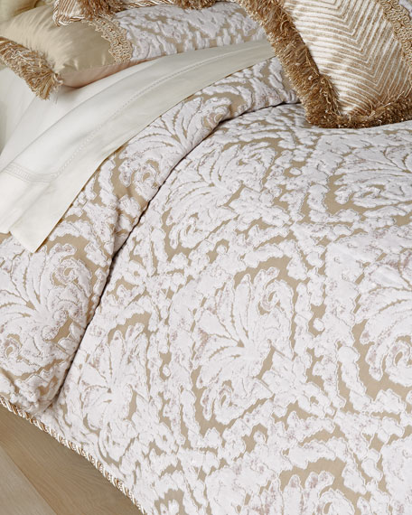 King Sloane Duvet Cover