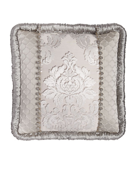 Vasari Boutique Pillow