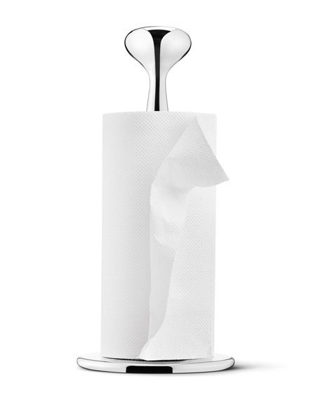 Alfredo Paper Towel Holder
