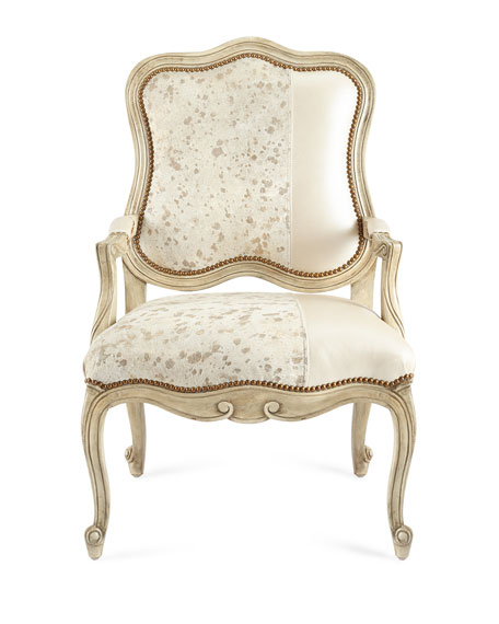 LUXE BERGERE CHAIR