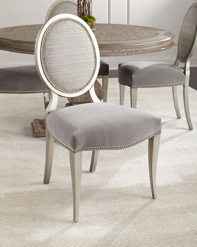 TILLY SIDE CHAIR