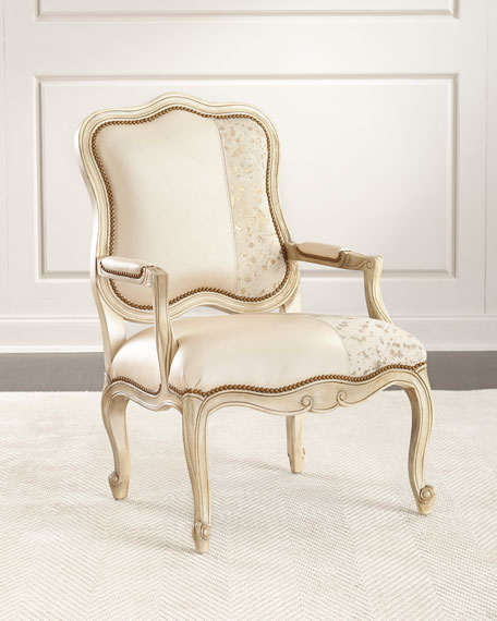 Lacy Bergere Chair