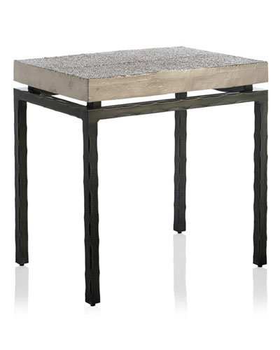 Mantaray Side Table