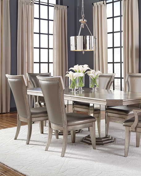 Aria Dining Side Chair