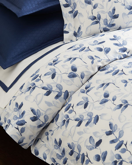 Full/Queen Spring Garden Duvet Cover
