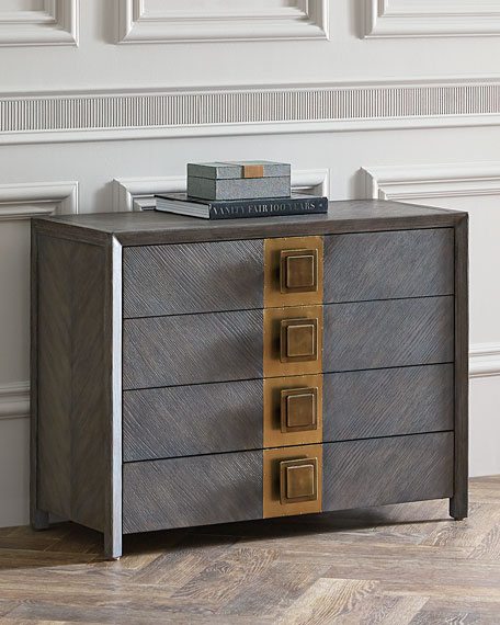 Vangie Accent Chest