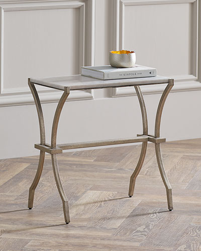 CAREL ACCENT TABLE