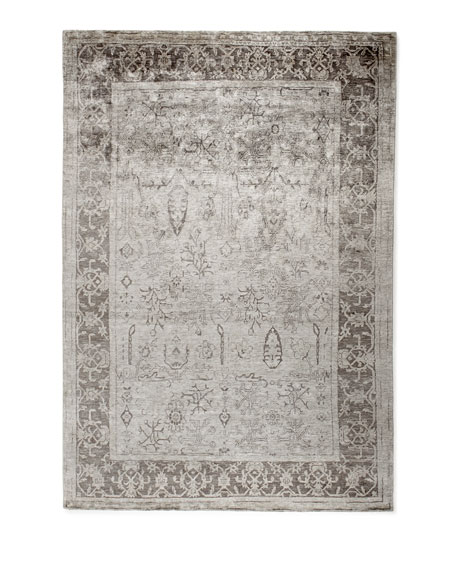 Exquisite Rugs Darby Springs Rug, 6' x 9'