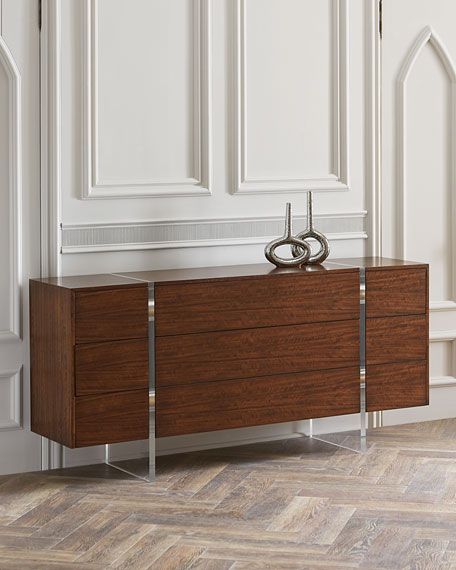 Cullen 9-Drawer Chest