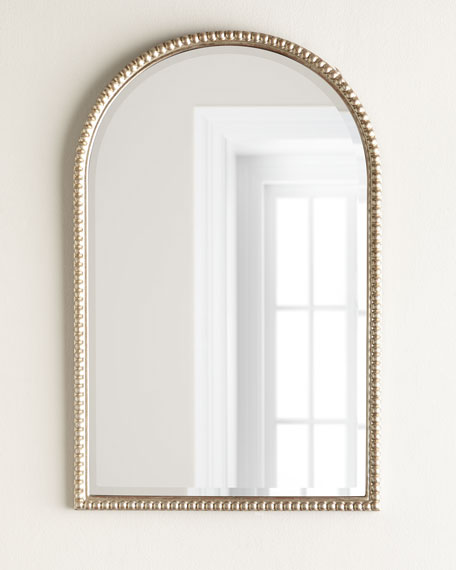 Arch-Frame Wall Mirror