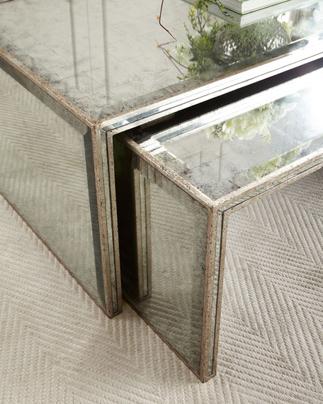 Malcolm Nesting Coffee Tables