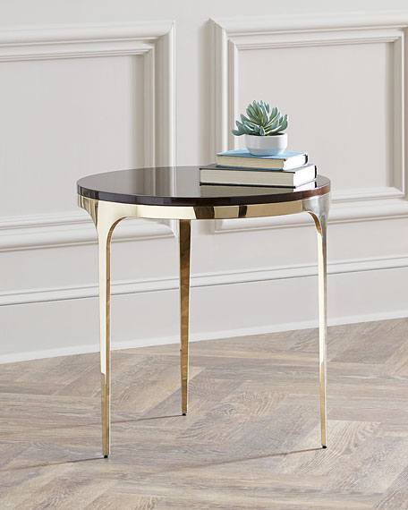 Uriel Side Table