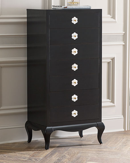 Cynthia Rowley for Hooker Furniture Belle Semainier Chest