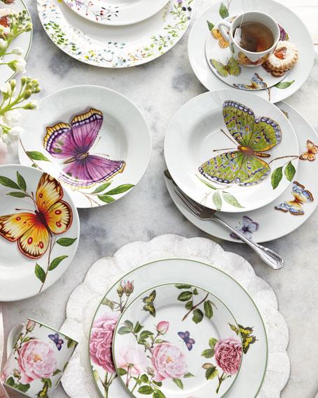 16-Piece Tivoli Garden Dinnerware Service