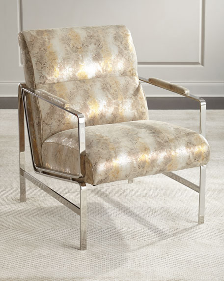 Getty Leather Chair