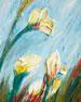 """Petal Bloom"" Original Painting"