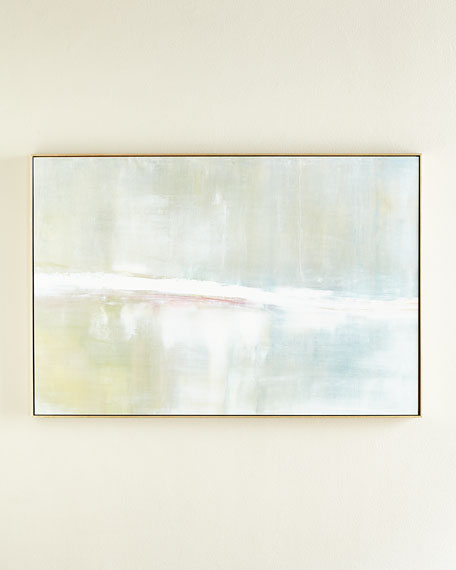 """Refuge"" Horizontal Giclee on Canvas Wall Art"