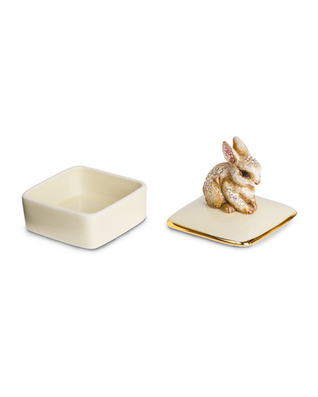 Lia Bunny Box