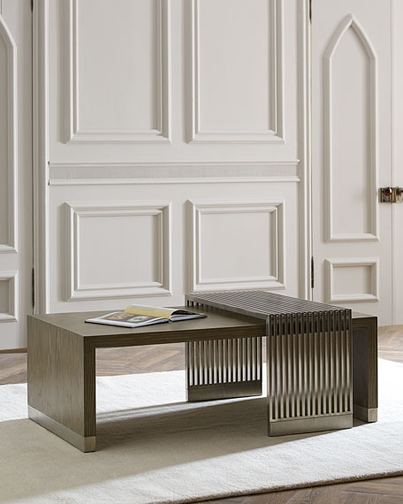Louisa Luxe Coffee Table