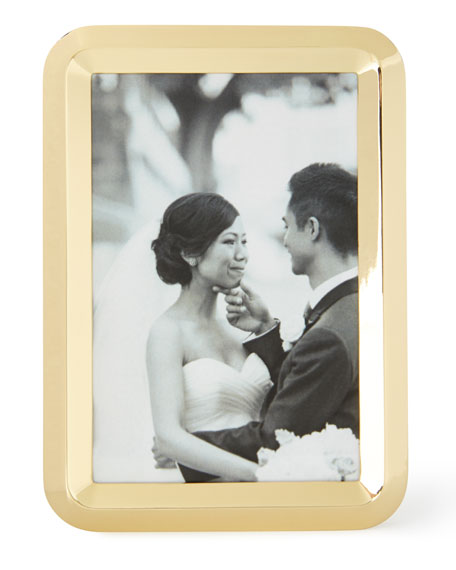 """Archer 4"""" x 6"""" Picture Frame"""