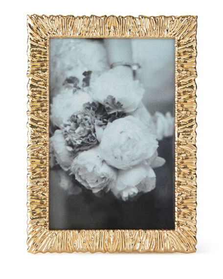 """Armbroise Picture Frame, 4"""" x 6"""""""