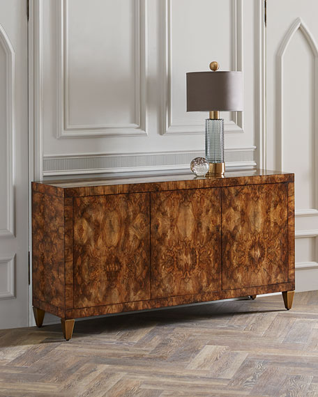 John Richard Collection Thalia Woodcroft Sideboard