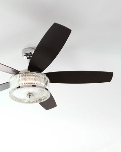 Ceiling fans outdoor indoor ceiling fans at neiman marcus horchow phoebe 56diameter ceiling fan mozeypictures Choice Image