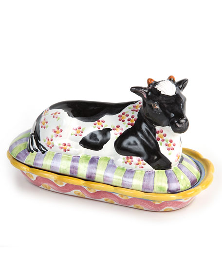 Molly Butter Dish