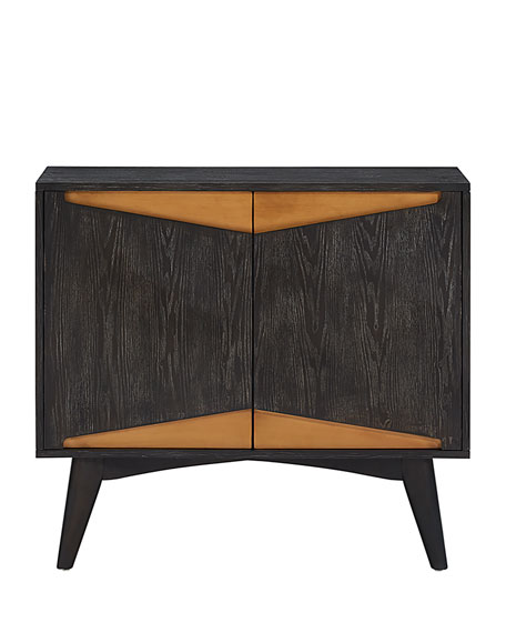 Isabella Two-Door Cabinet
