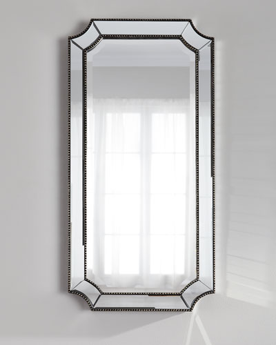 Luxury Home Decor Accents Mirrors More At Horchow: Home Decor On Sale : Floor Mirrors At Neiman Marcus Horchow
