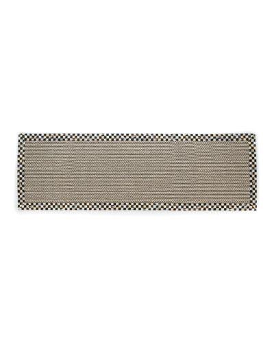 Braided Wool/Sisal Runner, 2'6 x 9'