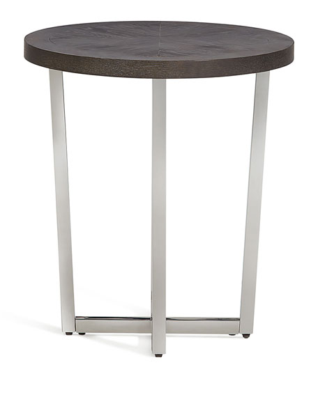 Wakefield End Table