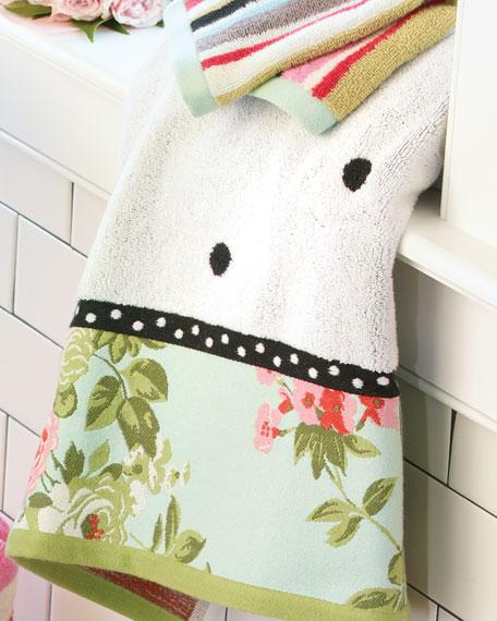 Chelsea Garden Bath Towel