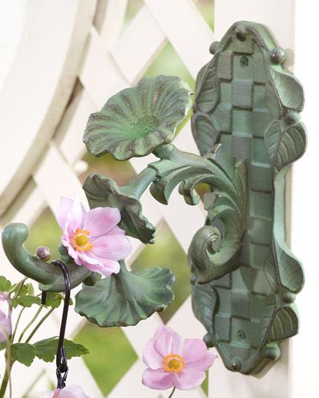 Morning Glory Plant Hanger
