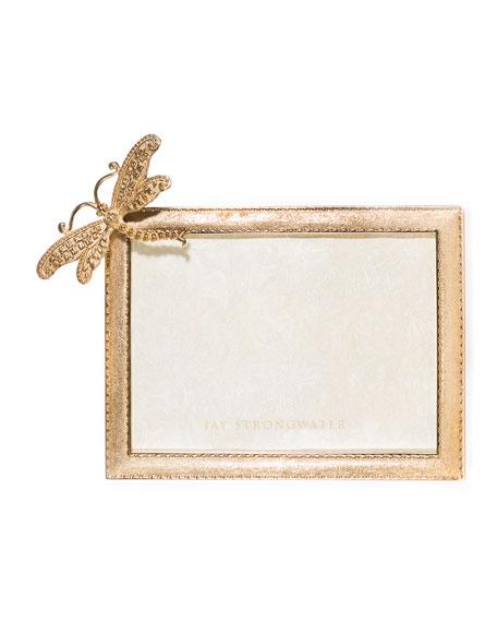 "Tori Dragonfly Frame, 5"" x 7"""