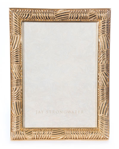 Striped Frame, 5