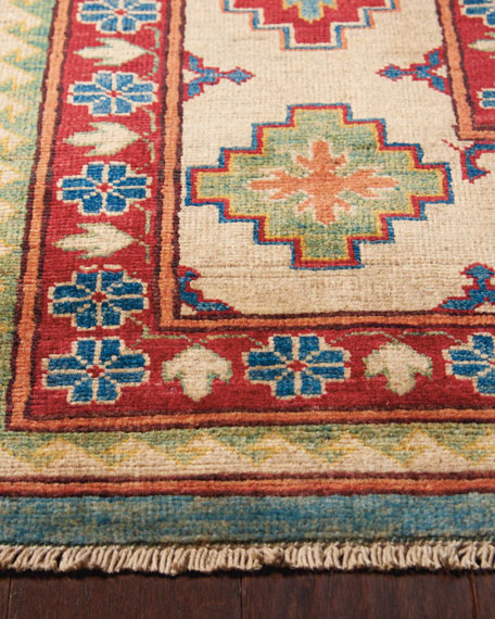 """Newt Hand-Knotted Rug, 8'4"""" x 11'5"""""""