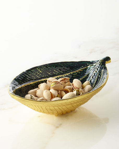 Rainforest Nut Dish