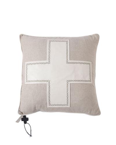 Cruz Pillow