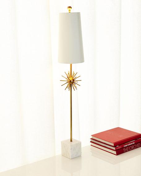 Orbit Buffet Lamp