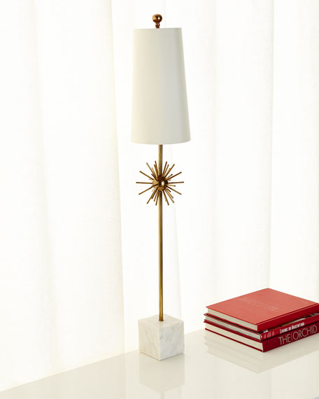 Orbit Buffet Lamp