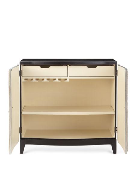 Zayn Bar Cabinet